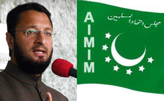 Provocative Politics of AIMIM