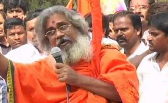Swami Kamalananda Bharati-Hate Speech or Sage advice