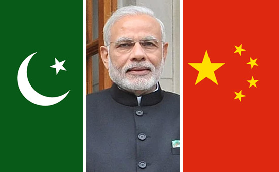 How will Modi Sarkar`s likely return to power affect other nations