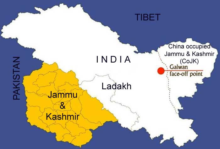 Learnings for India from Ladakh Standoff with China