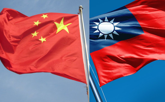 Why is China so Sensitive about TAIWAN