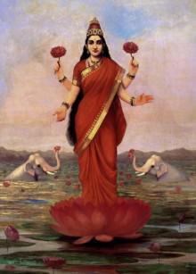 Ten Famous Pieces of Indian Art