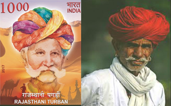 About Turbans of India