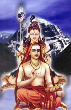 essay on adi shankaracharya Adi shankara (shri shankaracharya, adhi shankaracharya 'the first shankara' in  his lineage), reverentially called bhagavatpada acharya (the.