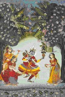 File:Vasant Ragini, Ragamala, Rajput, 1770.jpg