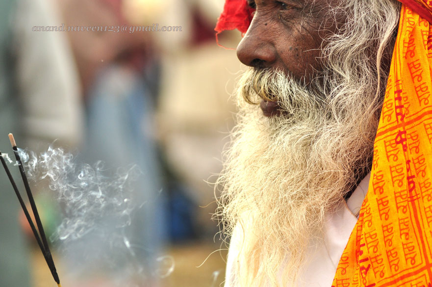 Faith! It is this unbriddled faith that stirred me and left everlasting memories. Harvard University is enamoured by the arrangements at the Kumbh. Americans have never seen such large