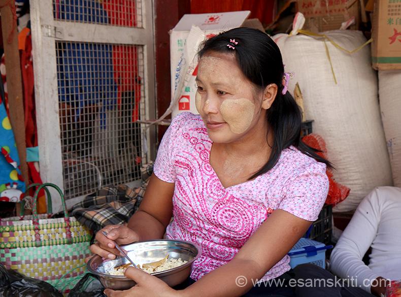 Myanmar call girl, vitamin for sex