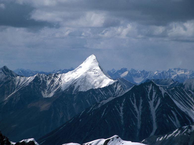 Karakoram Maitri Expedition