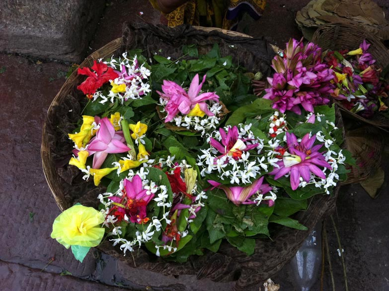 It is also said that by worshipping in the shrine a person attains Moksha and all types of happiness. As a tradition, devotees carry Kanwar``s on their shoulders and complete their travel here
