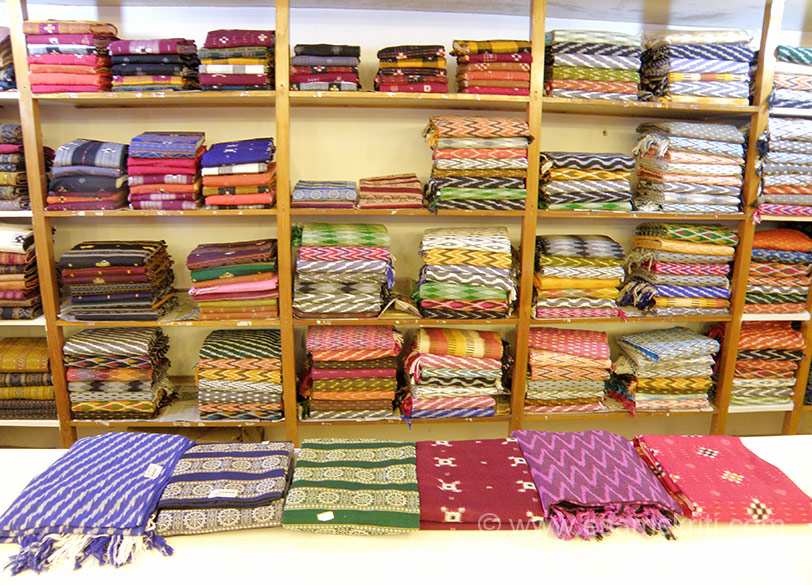 "U see Salwar Kameez pieces. Loved the variety of colors, designs and fabric. Took a couple of pieces for my wife - liked them. To see pics of Barmer Textiles who also specialize in applique work. <a href=""http://www.esamskriti.com/photo-detail/Barmer-Textiles.aspx"" target=""_blank"">Click here</a>"