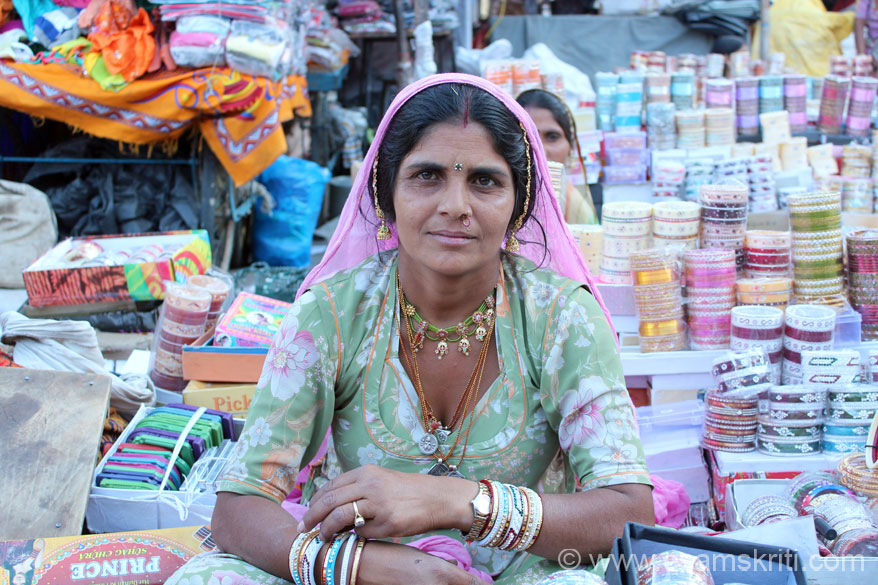 People of Marwar