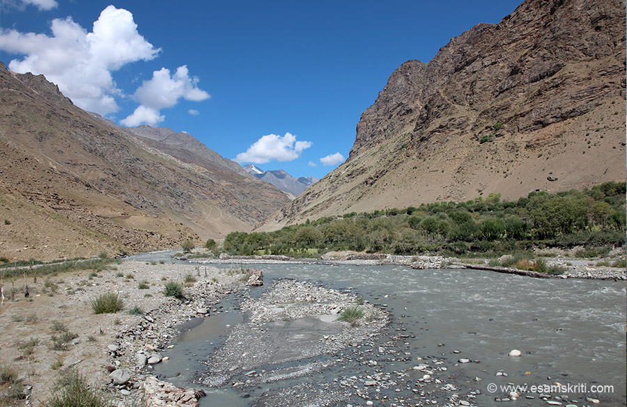 Suru Valley