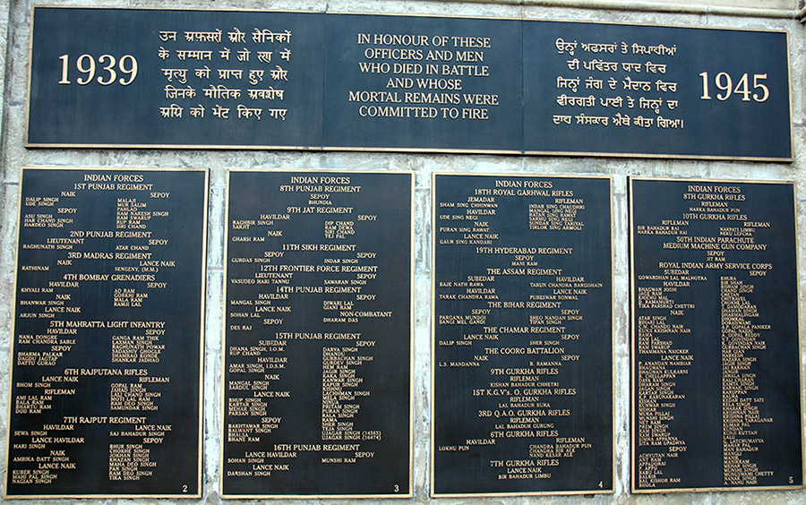 "My Pranams and Tributes to these brave sons of Bharat. To see pics of Jaswant Garh War Memorial <a href=""http://www.esamskriti.com/photo-detail/JaswantGarh-War-Memorial.aspx "" target=""_blank"">Click here</a>"
