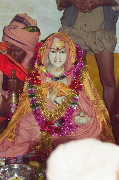 Shankaracharya, the man who united Hindus like none starting AD