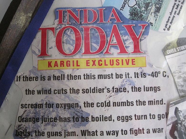 India Today`s article
