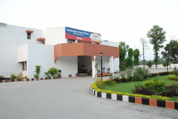 Neelkanthi Yatri Niwas of Haryana Tourism