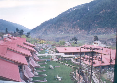 Welcome to Manali, also known as the home of Manu. You can reach Manali by flying to Kulu 52 kms away or by bus. It is from here that you can go fishing, trekking, mountain biking, mountaineering, paragliding and rafting. A couple of hours drive is Rohtan
