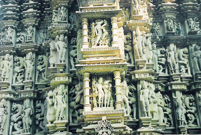 Top centre is Third incarnation of Lord Vishnu.