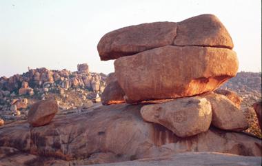 Hampi Stone