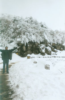 Near Twang