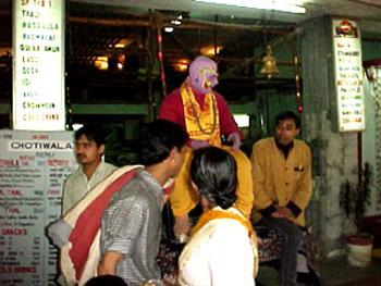 Chhotiwala restaurant